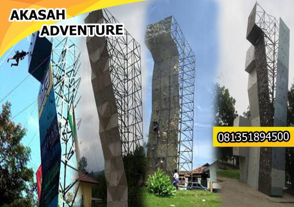 Harga Wall Climbing Panjat Tebing Di Jakarta Selatan